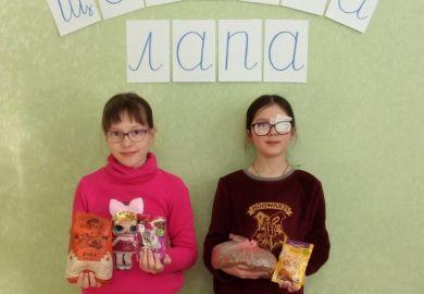 Участь у VІ  Всеукраїнській благодійній акції «Happy Мяу для Мурчика»